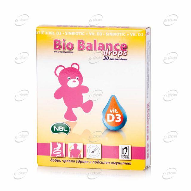 Bio Balance капки