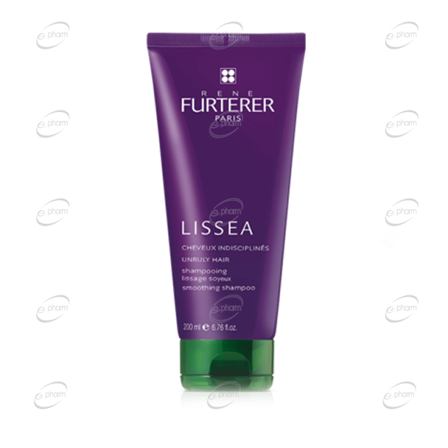 RENE FURTERER LISSEA изглаждащ шампоан за непокорна коса