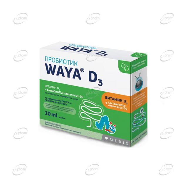 WAYA D3