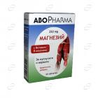 Магнезий (250 мг) + витамин В комплекс