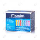 Microlet ланцети
