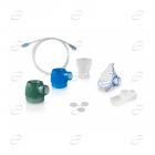 Omron DUOBABY сет за инхалатор
