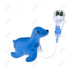 PIC Sami the seal компресорен инхалатор със забавна форма на тюленче