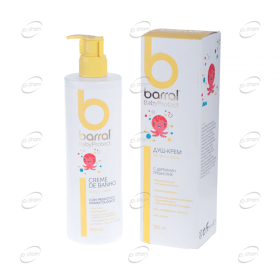 Barral Baby Protect душ - крем
