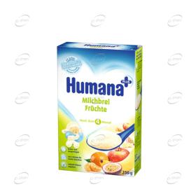 Humana Плодова каша