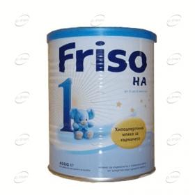 Friso 1 HA