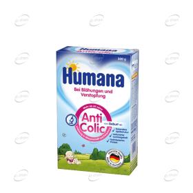 Humana AntiColic