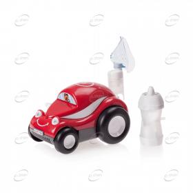 Dr.Frei Turbo Car
