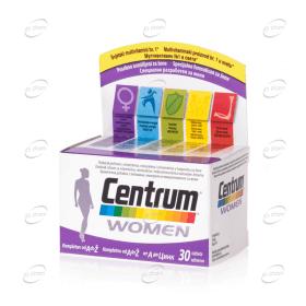 Centrum WOMEN