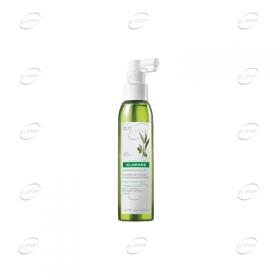 КЛОРАН Концентрат без отмиване в спрей за слаба коса, с екстракт от маслина
