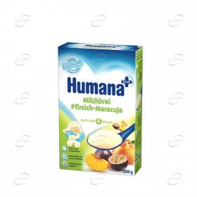 Humana с праскови и маракуя
