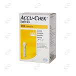 Accu-Chek Softclix ланцети