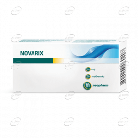 Novarix