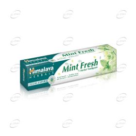Himalaya Mint Fresh гел за зъби