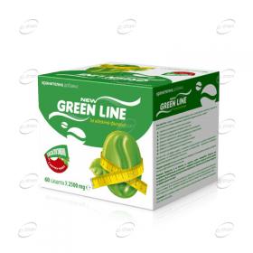 NEW GREEN LINE сашета