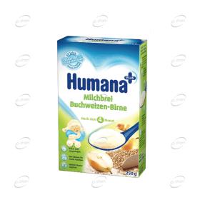 Humana c елда и круша