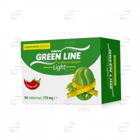 NEW GREEN LINE таблетки