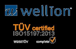 Wellion TUV