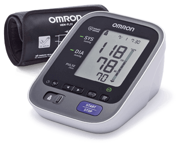 Omron M7 Comfort IT
